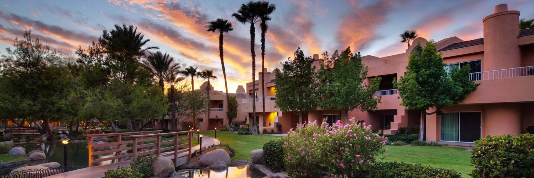 The Westin Mission Hills Resort Villas, Palm Springs